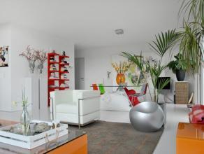 Perfect onderhouden en zeer licht twee slaapkamer appartement in het centrum van Heide.