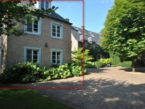 Residentieel gelegen bemeubeld appartement in Kapellen.