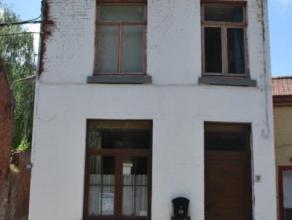 Strepy Bracquegnies, maison idéalement située proche de toutes les facilités (gare, commerces, écoles, ...) elle se compos