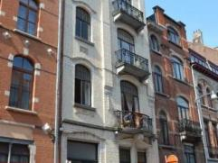 Appartement à louer à 1030 Schaerbeek