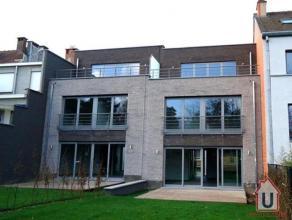 LYCEE FRANCAIS / MAISON NEUVE / BASSE ENERGIE A deux pas du Lycée Français, Maison unifamiliale construction neuve en premiére oc