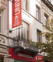 En plein coeur du Quartier Schuman.Adresse de prestige,la rue Archimède est l?une des plus grande artère du rond-point Schuman du c&eacu
