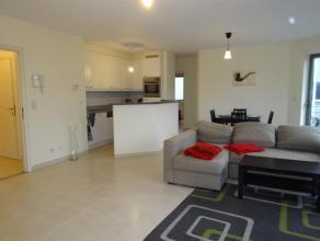 Appartement lumineux avec terrasse. Grand séjour / salle à manger avec cuisine americaine équipée, belle terrasse, 2 chamb