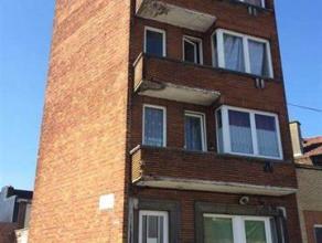 IMMEUBLES DE RAPPORT de 8 appartements à proximité de la gare de Fleurus, spacieux et lumineux avec un revenu mensuel de 4500euro/mois.