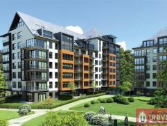 Proximité OTAN, CE. Tres bel appartement neuf et meublé, comprenant 2 chambres, 1 salle de bain, cuisine super équipée, ma