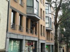 """Résidence """"Jean de la Houssière"""". A deux pas de la Collégiale Saint-Waudru, bel appartement de 90m² situé au 1er &eac"""