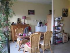 """Avenue Général de Gaulle 25 à 7000 MONS. Beau studio situé dans la résidence """"Jean d'Avesnes"""". Il se compose d'un h"""