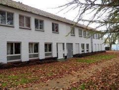 Située dans le Parc du Bois de Mons, à proximité de toutes commodités (commerces, Universités, école, cr&egr