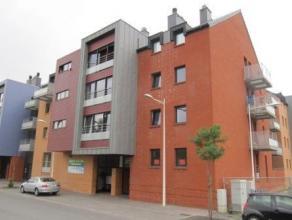 """Rue Jacques Prévert 7 à 7000 MONS. Appartement situé au rez-de-chaussée de la Résidence """"Drève Préver"""