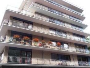 """Avenue Reine Astrid 20/3A à Mons; Appartement situé au troisième étage de la Résidence """"Reine Astrid"""" et compos&eac"""