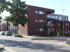 Ligging/Omgeving  Het appartement is gelegen te Nachtegaalstraat 1 bus A in Lommel.  Het is heel rustig gelegen en op wandelafstand van het centrum