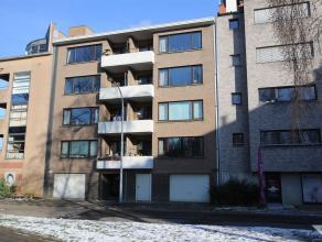 ***OPTIE*** Dit ruim appartement met 2 slaapkamers en autostaanplaats is gelegen te Kessel-Lo nabij het provinciaal domein. De lift brengt u op de der