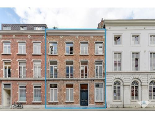 Gemengd gebruik te koop in Leuven, € 1.650.000