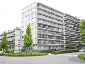 """Sint-Katarinalaan 2 """"Residentie 'T Park"""": Ondergrondse garagebox met poort. <br /> <br /> Ligging: Gelegen op wandelafstand van Cultureel Centrum en s"""