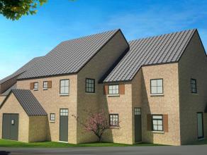 NIEUW OP TE RICHTEN AFGEWERKTE WONING D3 (HOB LINKS), IN MAASEIK (WURFELD). TROEVEN:- 3 slaapkamers- Rustige ligging- Nieuwe residentiële verkave