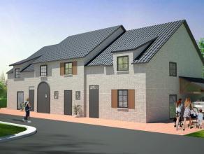 NIEUW OP TE RICHTEN AFGEWERKTE WONING A1 (HOB RECHTS), IN MAASEIK (WURFELD). TROEVEN:- 3 slaapkamers- Rustige ligging- Nieuwe residentiële verkav
