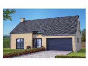 Elegant, moderne en ruime nieuwbouwvilla ontworpen met zuivere lijnen en hoogwaardige materialen. Deze nieuwbouwvilla combineert een klassevolle uitst