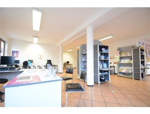 Bureaux à louer à Arlon, € 1.500