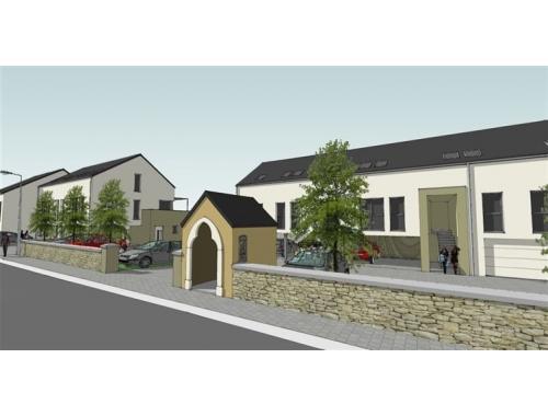 Appartement à vendre à Arlon, € 275.000
