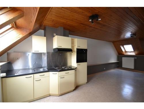 Appartement à louer à Arlon, € 630