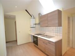 TrÃÂs bel appartement neuf en plein centre d'Arlon au 2ÃÂme ÃÂtage d'une petite rÃÂsidence de 3 un