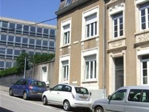 Arlon, proche du centre ville, belle maison bourgeoise composÃÂe comme suit:niv -1: caves saines, nv 0: hall d'entrÃÂe spaci