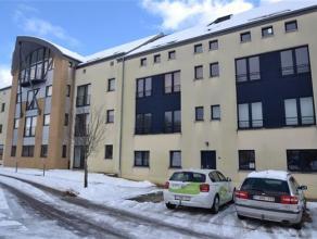 Arlon, à proximitàde la gare, trÃÂs bel appartement de 100 m² composàcomme suit: hall d'