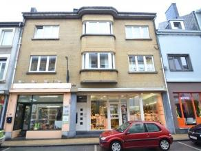 Arlon centre bel appartement de 51 m² composé comme suit: séjour avec cuisine équipée, chambre, salle de douche. PEB