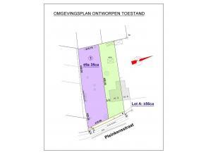 SAMENVATTING STEDENBOUWKUNDIGE VOORSCHRIFTEN :HOOFDGEBOUWBestemming :Een residentiële ééngezinswoing in open verband, maximum twee