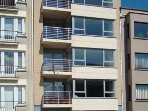 Ruim nieuwbouw 2 slaapkamerappartement met slaaphoek in een kleine residentie met slechts zes appartementen. Zuidgerichte leefruimte van 45 m2 met ope
