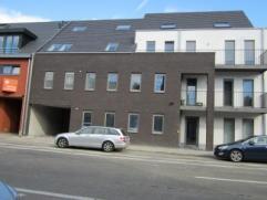 Luxe duplexappartement op wandelafstand van het centrum! Het appartement is gelegen op de derde verdieping en is ingedeeld als volgt: Inkomhal, toilet