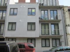 Recent nieuwbouwappartement met twee slaapkamers Centrale ligging (scholen, winkels, openbaar vervoer, parking..) Indeling: