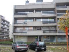 Ruim, centraal gelegen appartement - op wandelafstand van centrum, scholen, openbaar vervoer, winkels, ... Het appartement is ingedeeld als volgt: Rui