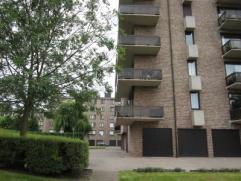 Zéér rustig gelegen appartement op wandelafstand van het centrum Het appartement is ingedeeld als volgt: Inkomhal, toilet apart, ruime l