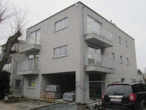 Prachtige nieuwbouwappartement in het centrum Scholen, winkels en openbaar vervoer in de nabijheid! 1ste verdieping: één appartement met