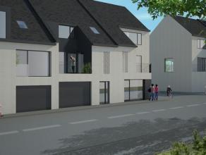 Wil je vlakbij Brussel wonen, in een groene omgeving? Dan ben je in deze nieuwe verkaveling in Asse-Zellik aan het juiste adres.  Lot 11: GELIJKVLO