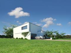 Op amper 20 km van Brussel, op de grens van Opwijk en Lebbeke heeft Durabrik 3 grote loten bouwgrond te koop. Met uitzicht op gestrekte weilanden, is