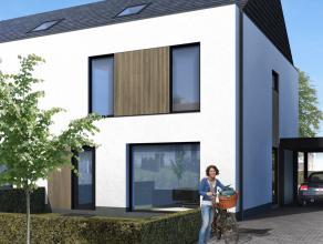 Dit nieuwbouwproject ligt in de Nieuwe Bevelsesteenweg in Kessel, in de voortuin van de Kempen. Durabrik bouwt hier 7 woningen waarbij je kan kiezen t