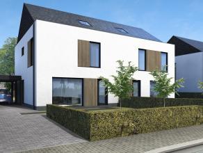 STRAKKE  gezinswoning met grote  tuin op 500m². Inkomhal ,  apart hangtoilet, mooie  leefruimte met open keuken van 45m²,aparte berging. 1&d