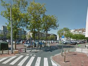 Appartement centrum Blankenberge met zicht op de Grote Markt, op 200 m van de jachthaven en de zeedijk.