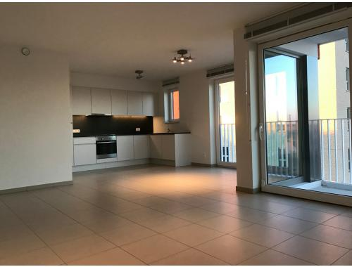 Appartement te huur in gent 750 fov8f zimmo for Appartement te huur in gent