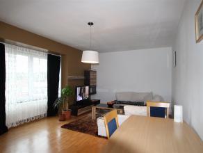Sur les hauteurs de Verviers à deux pas du stade de Bielmont et proche de toutes commodités, appartement situé au 3e étage
