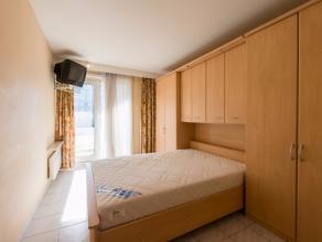 Het appartement in residentie Zonneborg voelt zich thuis in de prachtige badplaats van Nieuwpoort. Kwalitatieve handelszaken combineren winkelmogelijk