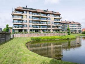 Dit ruim en kwalitatief appartement is volledig instapklaar en bevindt zich in een rustige groene omgeving in het 'Domein Prinsessenhof'. Het ap