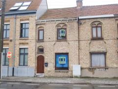 Knusserijwoning met2 slaapkamers in Diksmuide
