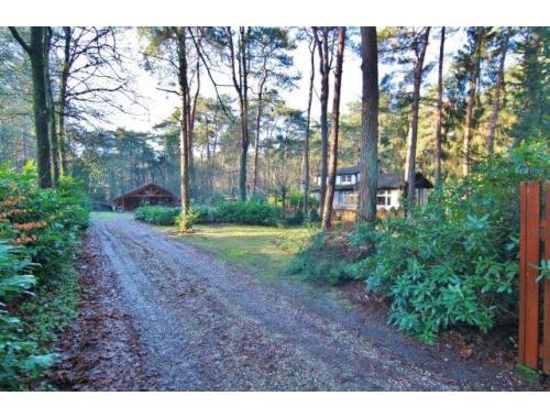 Huis te koop in gierle bx343 brego for Buitenverblijf met vijver te koop