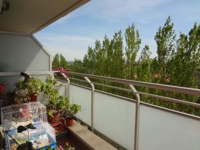Tour Japonaise - Bel appartement 84m² + 2 terrasses ensoleillées - Dans un immeuble bien entretenu et accessible aux personnes à mo
