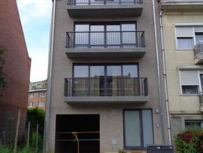 Quartier Heysel / Appartement duplex de +/- 130m² - 3ème étage : Il pourra vous séduire de par sa pièce a vivre lumin