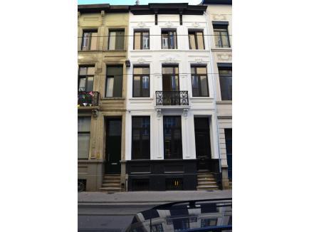 Appartementen te koop in antwerpen 2018 for Gelijkvloers appartement te koop antwerpen