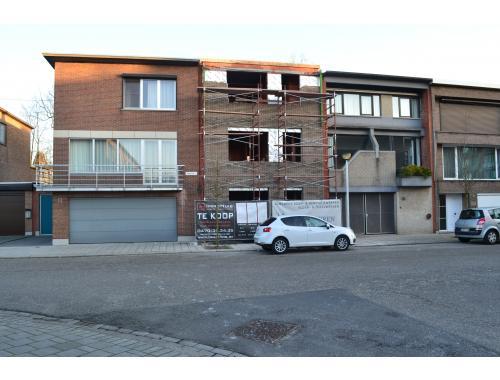 Appartement te koop in merksem f90a4 zimmo for Huis te koop in merksem